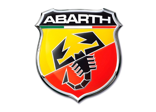 Abarth Car Logo |