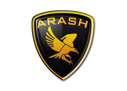 Arash Logo • Arash Company • Arash Models • Arash Reviews • Arash Cars