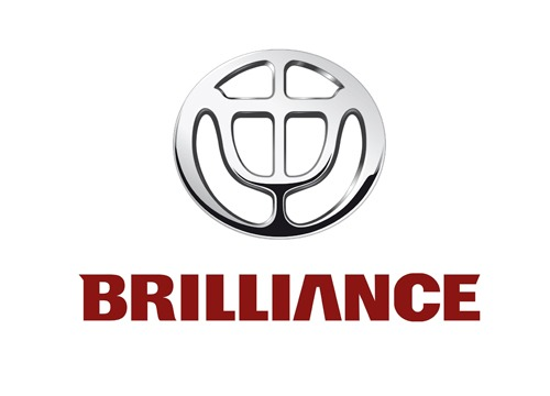 Image result for brilliance cars logo