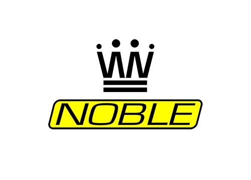 Noble Car Logo