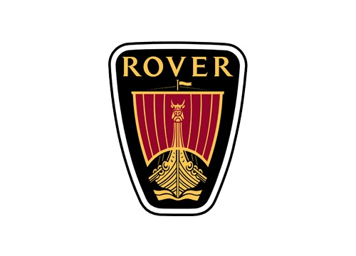 Rover Car Logo