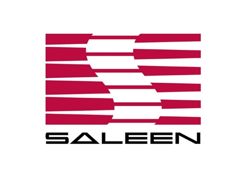 Saleen Car Logo